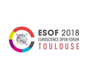 Logo ESOF