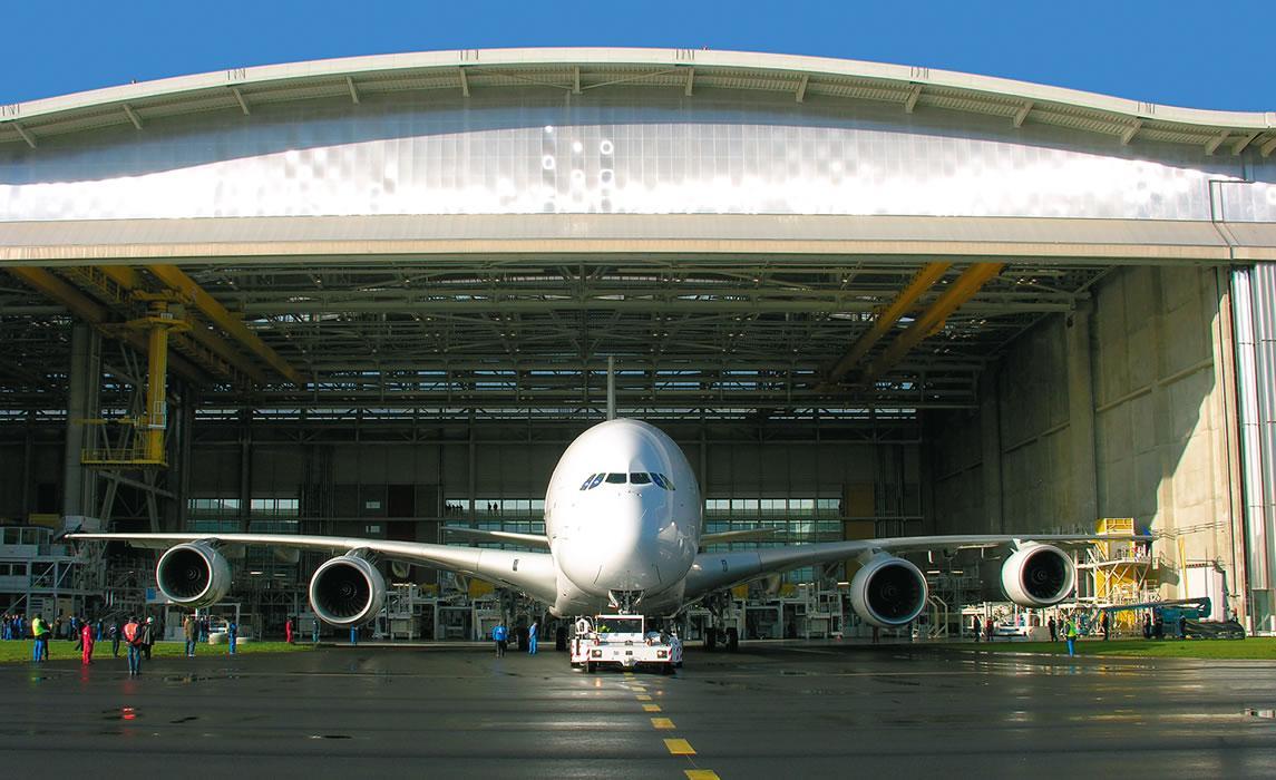 Airbus A380