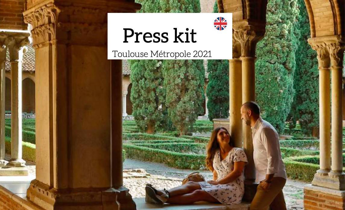 Press Kit UK Toulouse 2021