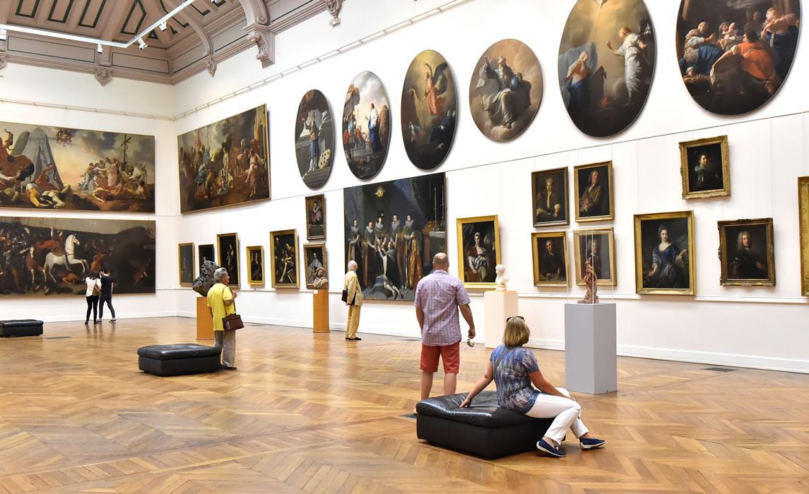 Le musée des Augustins