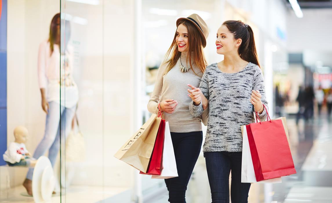 Une journée shopping au Pas de la Case