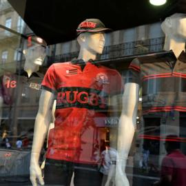 Rugby, le Stade Toulousain