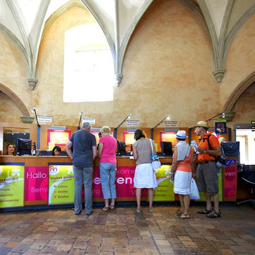 Office de tourisme de Toulouse