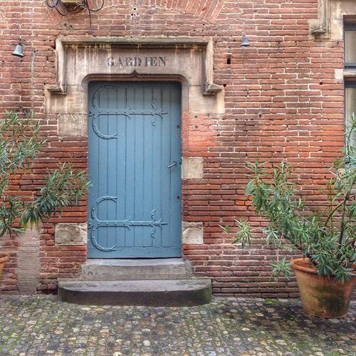 Porte Door