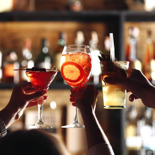 Bars à Toulouse