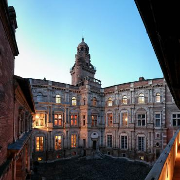 Hôtel d'Assézat - fondation Bemberg