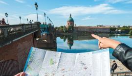 Visiter Toulouse en 2 jours